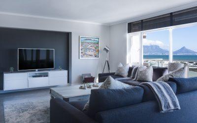 Inspirationally Modern Interiors